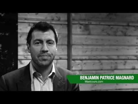 Benjamin Patrice Magnard