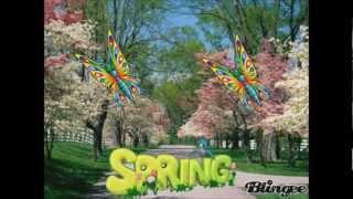 Buona Primavera da