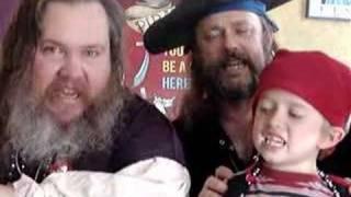 Talk Like a Pirate Day: