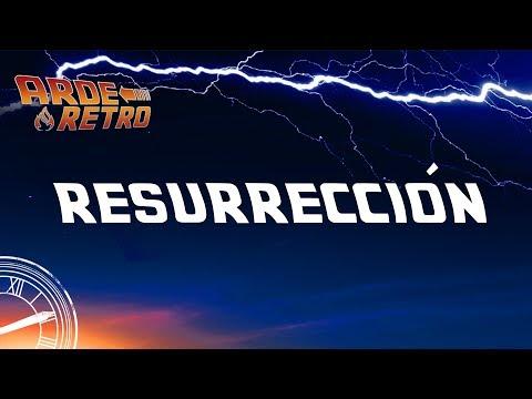 Resurrección @Retro