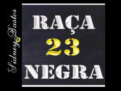 Raça Negra Cd Completo {2007} SB