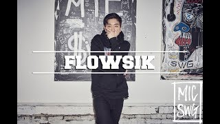 Video [BLAC·K x MICSWAGGER III] 22 Flowsik (플로우식) download MP3, 3GP, MP4, WEBM, AVI, FLV Oktober 2018