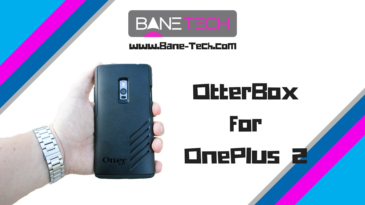 pretty nice 3603f fb20b Most Protective Rugged Case for OnePlus 2 - Otterbox