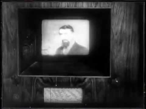 La Télévision française en 1935 - Radio-PTT-Vision