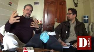 La guerra in Siria spiegata da un connazionale: Ouday Ramadan