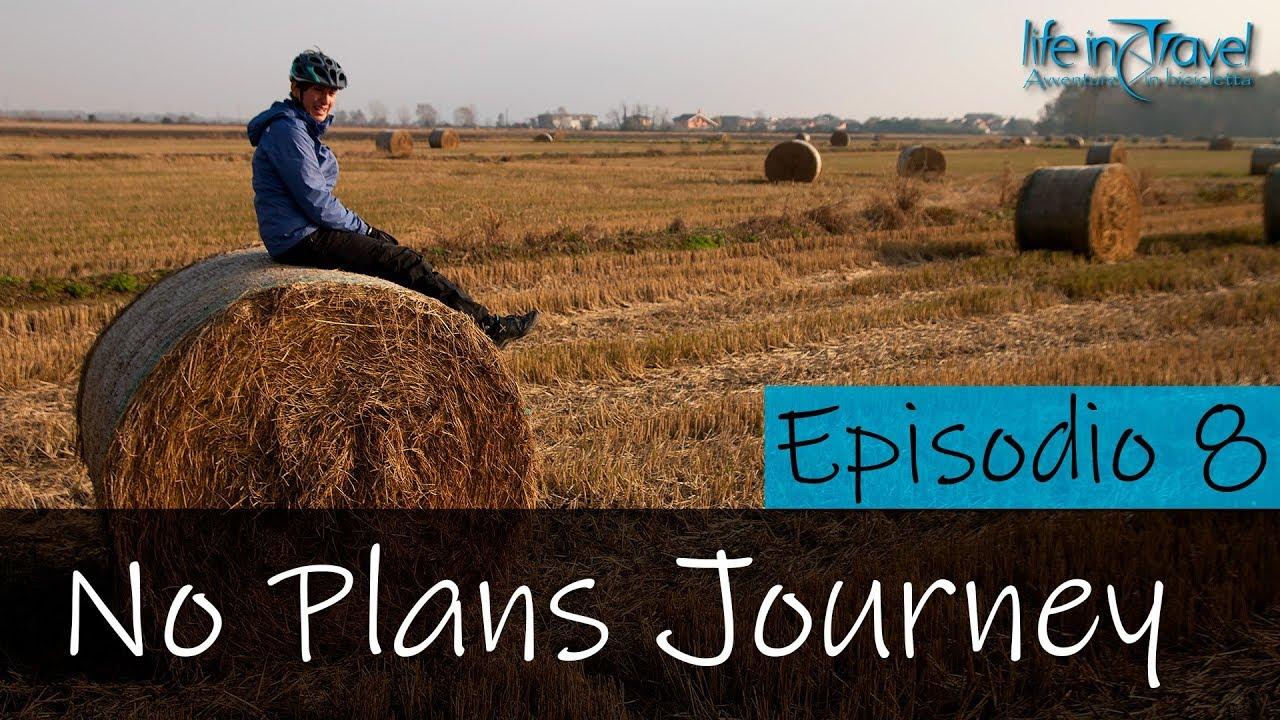 PEDALANDO sulle LAME | #NPJ 08 | Italia | Viaggi in bici