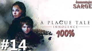 Zagrajmy w A Plague Tale: Innocence PL (100%) odc. 14 - Okruchy przeszłości