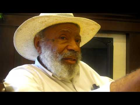 A MISSION FROM GOD: James Meredith on Fear