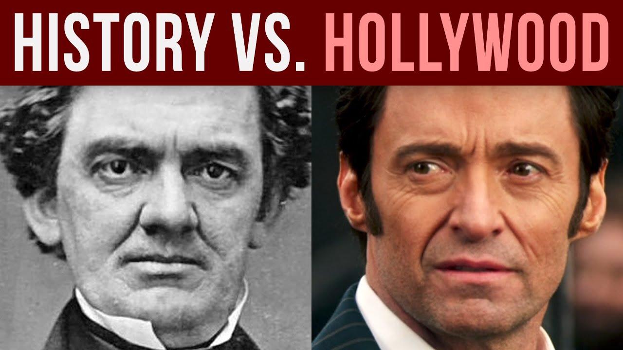 Download P.T. Barnum vs. The Greatest Showman | True Story vs. Movie
