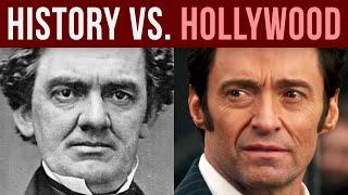P.T. Barnum vs. The Greatest Showman | True Story vs. Movie