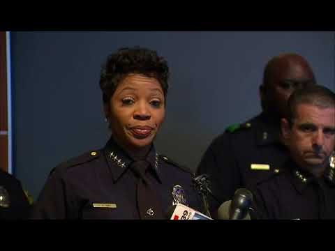 Police chief says officer will be charged with manslaughter in killing of Botham Jean
