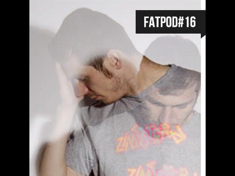 FATPOD#16 - Daniel Stefanik