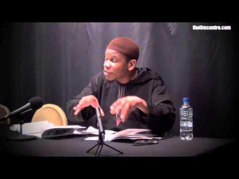 How to build an islamic home - Ustadh Abu Nusaybah