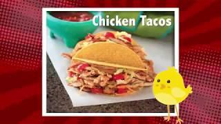 Gary's QuickSteak Safeway BOBO Chicken- 2