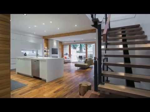 Dunbar Vancouver West Side Contemporary Custom House (4067 West 33rd Avenue)