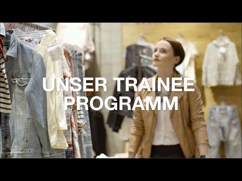 Das Traineeprogramm von P&C