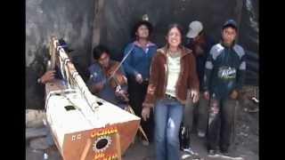 1ª PARTE-15 de agosto huamanmarca-dist.huambalpa-prov.vilcashuaman