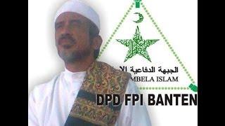 Habib Muhammad Bin Toha Assegaf (Habib Muh FPI)