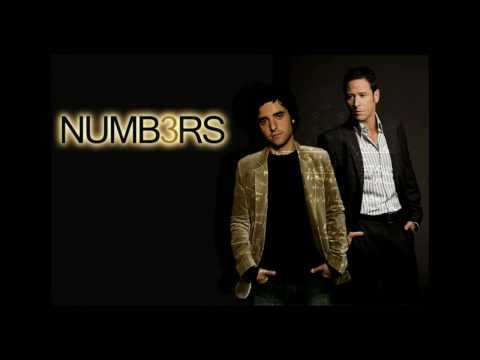 Numb3rs End Credits by Charlie Clouser Short Version