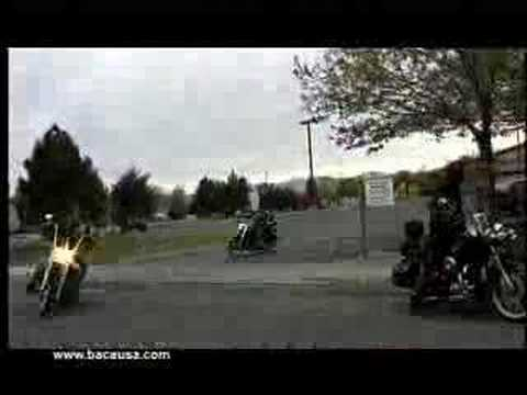 Bikers Against Child Abuse Documentary