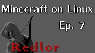 Minecraft on Linux with Redlor (Ep. 7): Updating Oracle Java on Debian Linux
