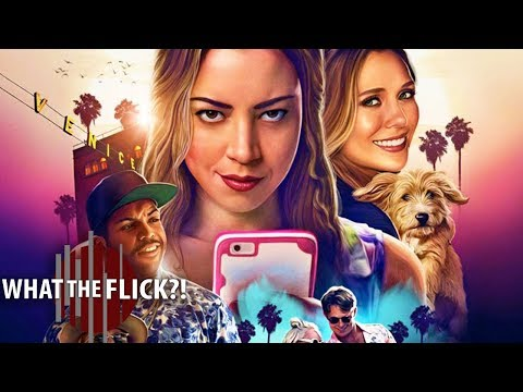 Ingrid Goes West - Official Movie Review