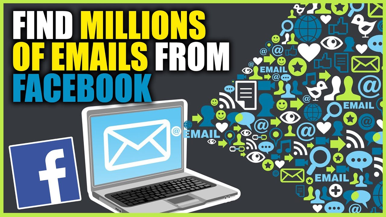 Email Extractor - Best Facebook Email Extractor in 2019 | Email Extractor  Software | GoLinkApps 4 0