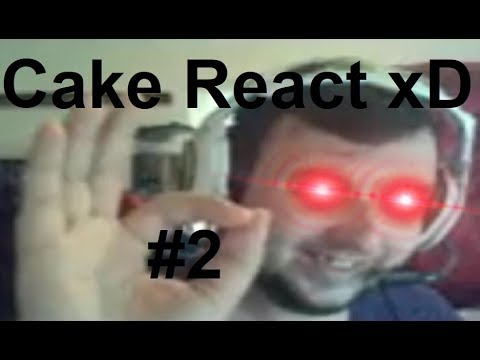 Cake React xD #2 - L4D2 Funny Fails/Rage Momentz 14  By WowSuchGaming