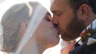 Stephanie + Brock || Wedding Film