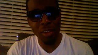Reggie Jamz sings Prince - Adore