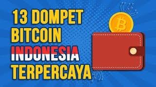 wallet bitcoin terpercaya 2021 btc