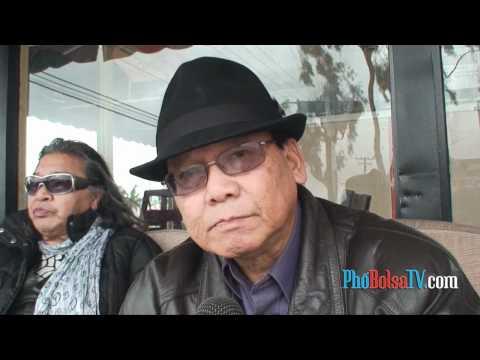 Nhà báo Nguyễn Phương Hùng và diễn đàn KBC Hải Ngoại