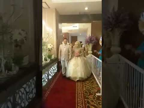 KIRAB MANTEN MODERENT SEXSOFON ,,,,HOTEL GRAND CAKRA MALANG
