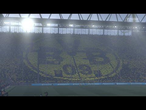 FIFA 17   Borussia Dortmund vs Liverpool - Full Gameplay (PS4/Xbox One)