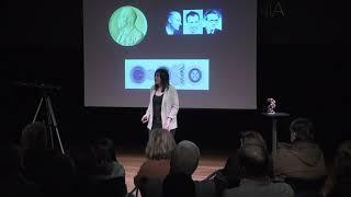 Científicas de ayer y de hoy | Zientzialariak, atzo eta gaur