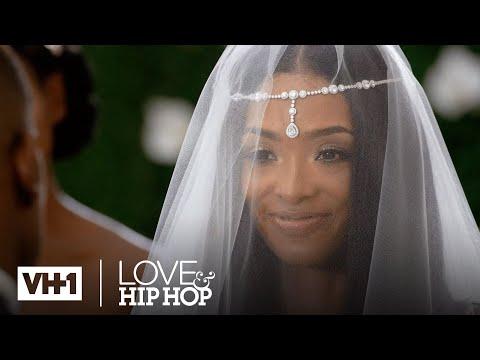 Ray J & Princess' Relationship Timeline (Compilation) | Love & Hip Hop: Hollywood