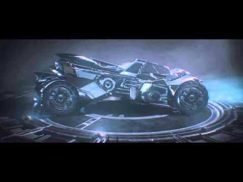 Official Batman  Arkham Knight Announce Trailer    Father to Son