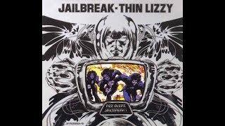 T̲h̲in Lizzy J̲a̲ilbreak Full Album 1976 MP3