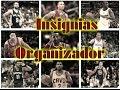 NBA 2K17 | INSIGNIAS DE ORGANIZADOR