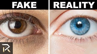 30 Fun Facts That Will BLOW YOUR MIND!