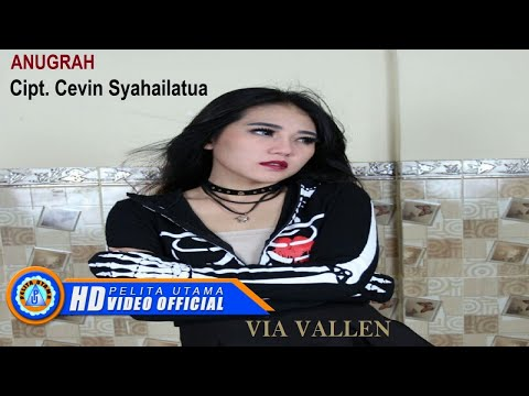 Via Vallen - ANUGRAH . Om Sera ( Official Music Video ) [HD]