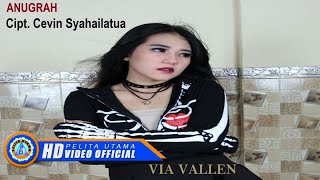 [3.02 MB] Via Vallen - ANUGRAH . Om Sera ( Official Music Video ) [HD]