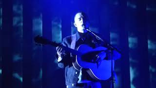FOR ISLAND FIRES AND FAMILY | DERMOT KENNEDY | Olympia Theatre - Dublin 13th May 2019