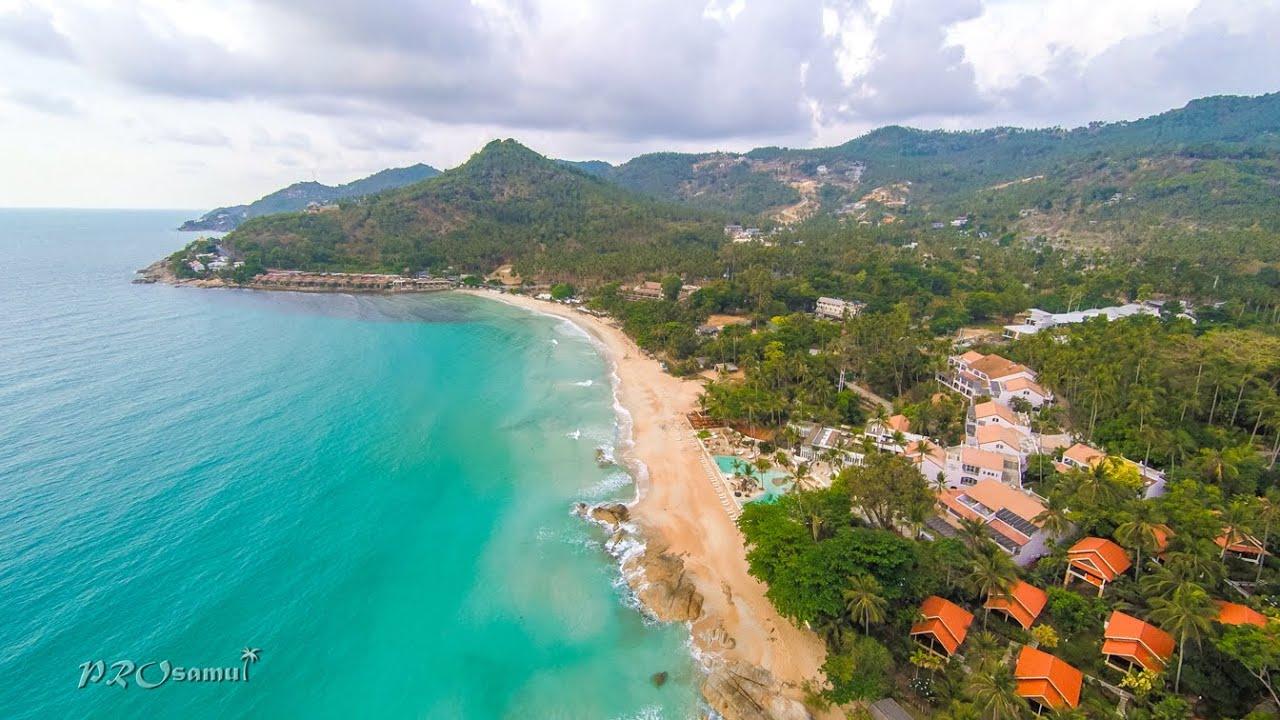 самуи фото пляжей