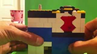 "Ultimate ""bigger Is Better"" Lego Puzzle Box Plus ""the Tower"" Solve!"