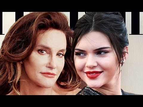 Kendall Jenner Reacts to Bruce Transformation Into Caitlyn