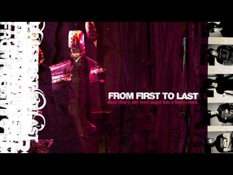 From First To Last -