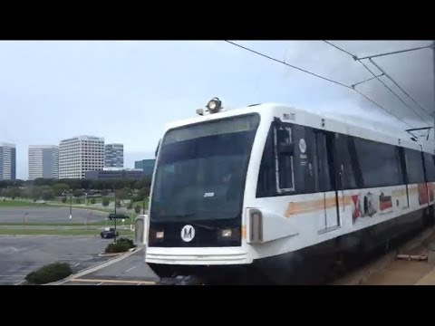 How To Ride The Metro Rail Train In Los Angeles