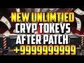 UNLIMITED CRYPTOKEY METHOD/GLITCH - Black Ops 3