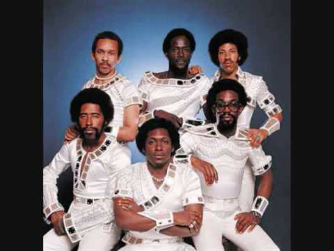 Commodores Say Yeah 1978